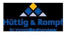 Logo Hüttig und Rompf Immobilienfinanzierer