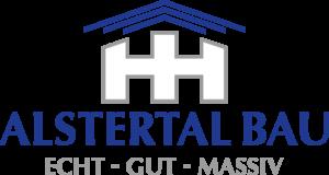 Logo Alstertal Bau GmbH, Hamburg