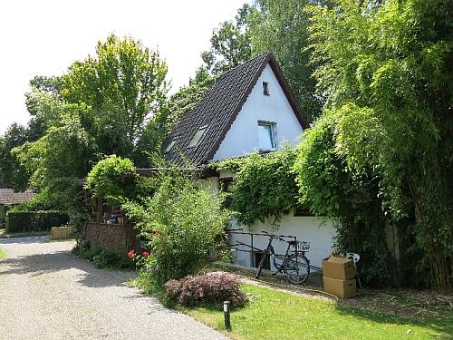Hamburg-Sasel: Verkauf eines Ein-/Zweifamilienhauses