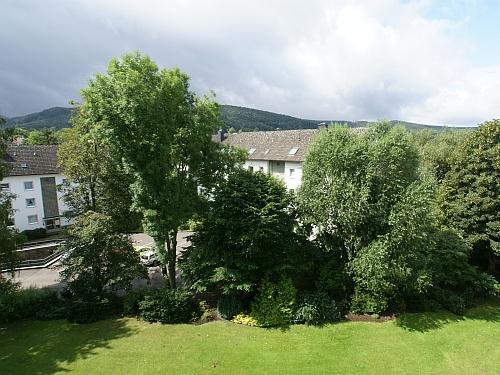 Bad Harzburg: Verkauf einer Eigentumswohnung