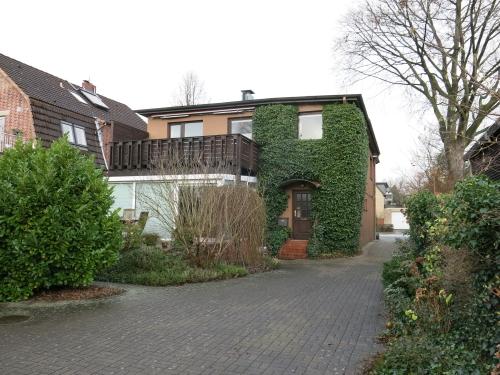 Hamburg-Niendorf: Vermittlung eines Mehrfamilienhauses