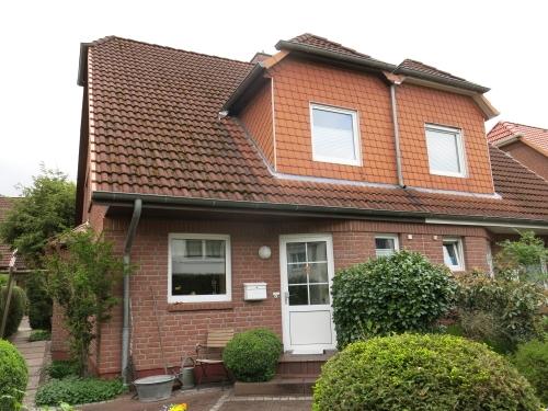 Rellingen: Verkauf einer Doppelhaushälfte